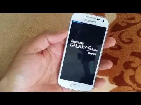 Actualización Oficial Para Samsung GALAXY S4 Mini Sin Usar La PC