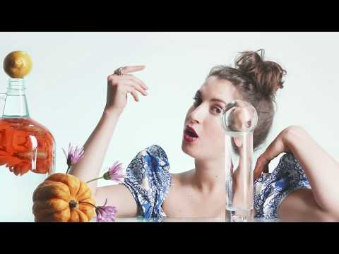video:Kendra McKinley - Face to Face (Official Music Video)