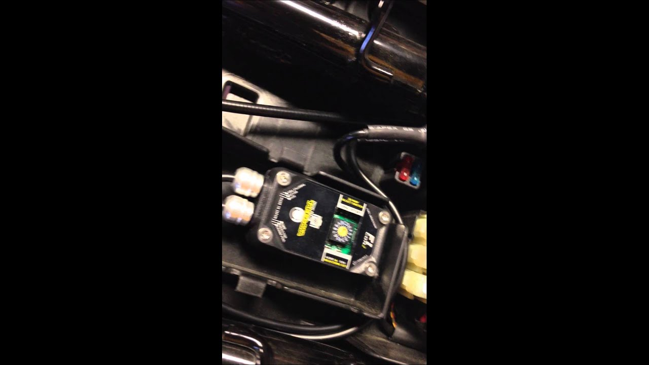 2014 Honda Grom Sp Takegawa Fi Con 2 Fuel Controller Map Tuned Port Injection Wiring Harness Setting Instructions