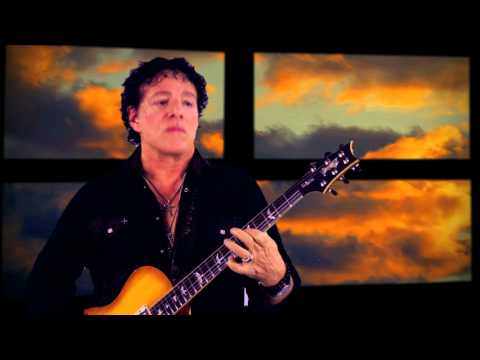Neal Schon  Love Finds a Way   New Album  2014  Feat M Mendoza, D Castronovo