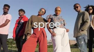 Spree Durban Fashion Shoot - February 2018