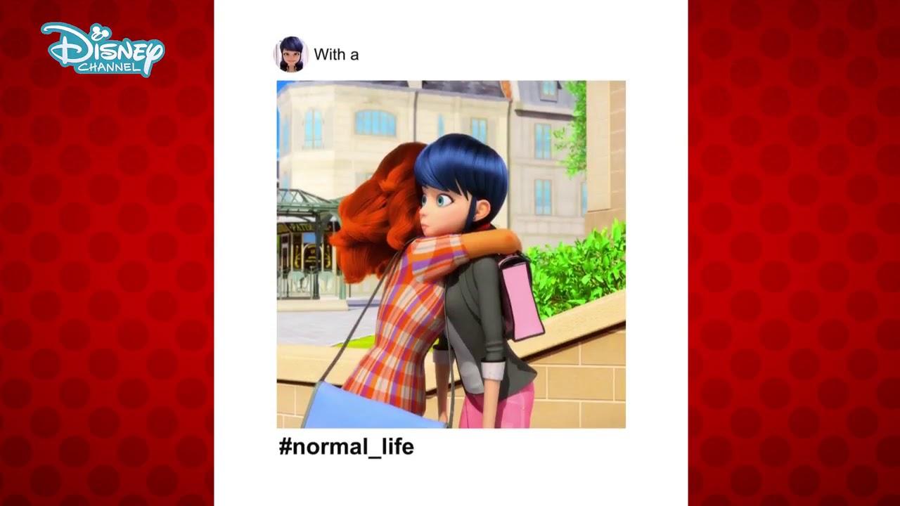 Miraculous Staffel 2 Disney Channel