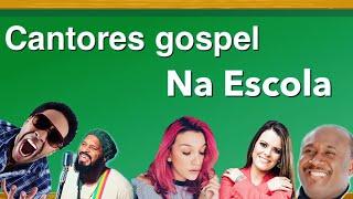 Baixar Cantores Gospel na Escola ft Narrador Gospel