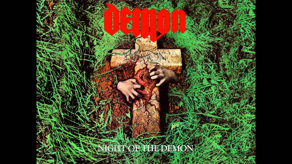 Download Demon - Fool To Play The Hard Way