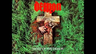 Watch Demon Fool To Play The Hard Way video