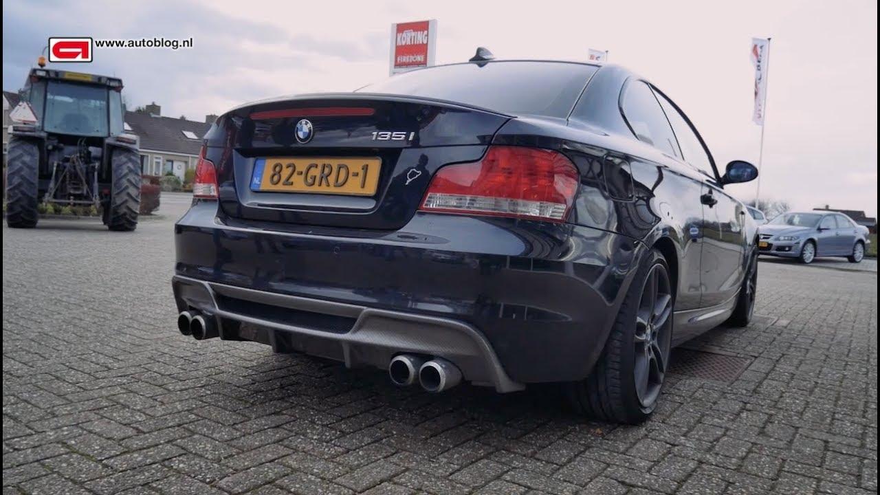 Mijn Auto BMW I Van Bas YouTube - Auto bmw