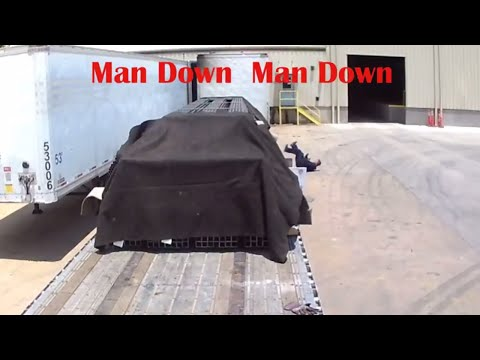 120-man-down-man-down-the-life-of-an-owner-operator-flatbed-truck-driver-vlog