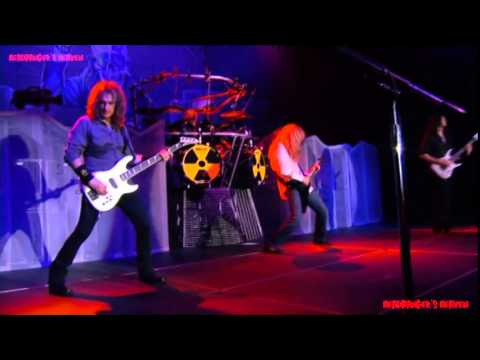 "Megadeth ""Rust In Peace"" (Hollywood Palladium) 46 Minutes"