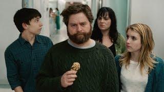 9 лучших фильмов, похожих на Это очень забавная история (2010)