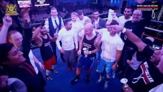 White Collar Boxing Championships official trailer