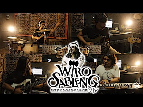 Opening Wiro Sableng Cover By Sanca Records