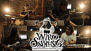 sanca records opening wiro sableng cover