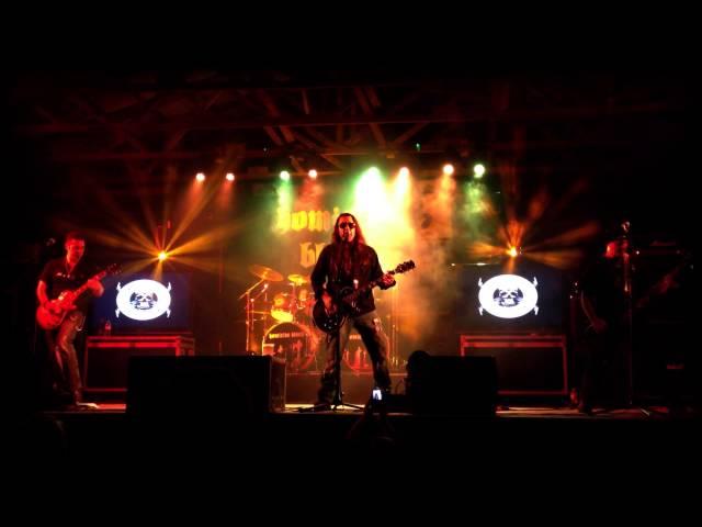 """Homicide Black - """"Other Side"""" live at Rocktoberfest 2014"""