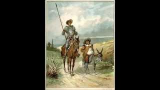 Resumen de la obra Don Quijote de la Mancha Parte 1