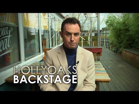 Hollyoaks - Meet the Nightingales: James
