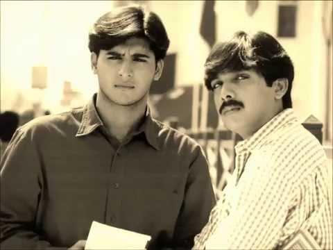 Mustafa Mustafa - A.R.Rahman - Kadal Desam - Super Hit