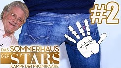 Das Sommerhaus der Stars: Der GRAPSCH-EKLAT!