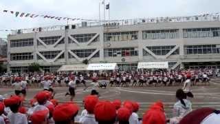 Download lagu 立川市立第三小学校運動会2013