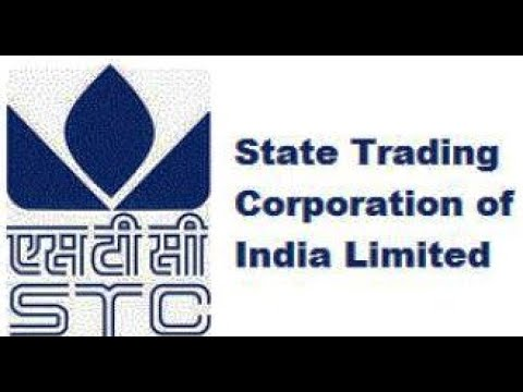 The State Trading Corporation Of India Limited Analysis As On 31.07.2020