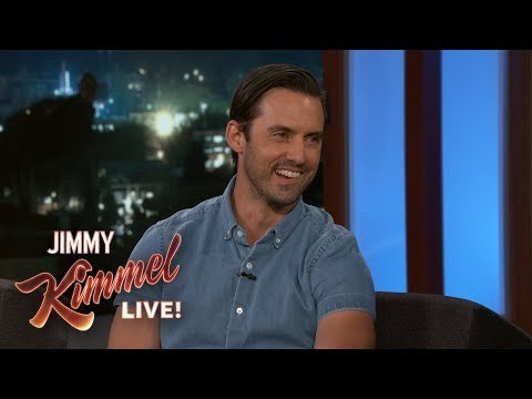 Milo Ventimiglia Gets Emotional Watching This is Us