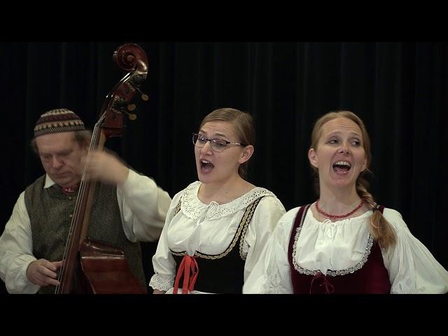 Malá česká muzika Jiřího Pospíšila / sobota 27. 6. v 17:30 / iFolklorní Strážnice 2020