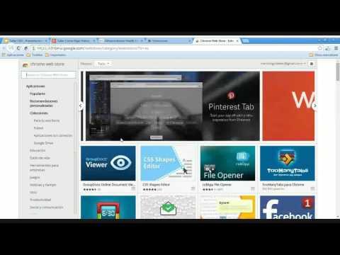 Como descargar videos de cualquier página web con Google Chrome Firefox y otros