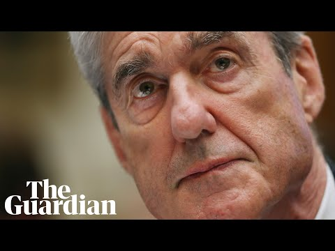Robert Mueller defends