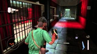 Manhunt 2 Sexual Deviants Hacksaw