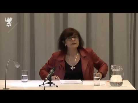 Catherine Malabou. The future of Continental philosophy. 2014