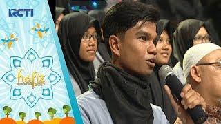 HAFIZ INDONESIA - Tantangan Sambung Ayat Bersama Kak Muzammil [25 Mei 2017]