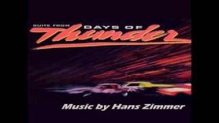 Days of Thunder: Car Building (Hans Zimmer)
