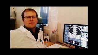 магнитно-резонансная томография. Стоит ли бояться МРТ?
