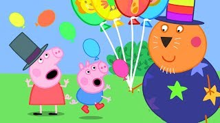 Peppa Pig Official Channel ⭐️ Peppa Pig Best Festival Special
