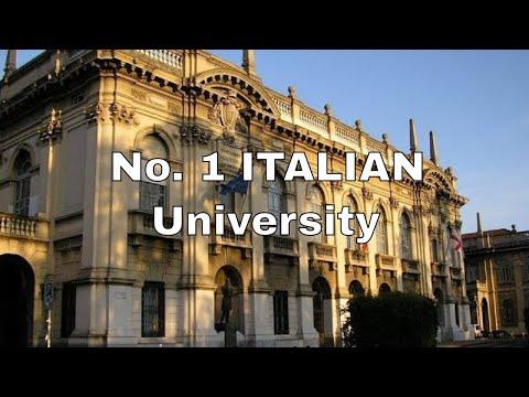 A complete guide to getting admission in Politecnico di Milano