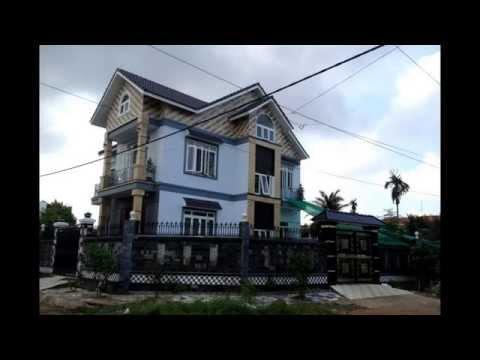 Danh sách biệt thự KDC Phú Nhuận quận Thủ Đức cần bán gấp