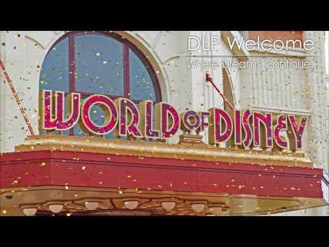 World of Disney - Soundtrack - Disneyland Paris