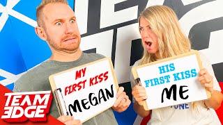 The Newlywed Challenge!!