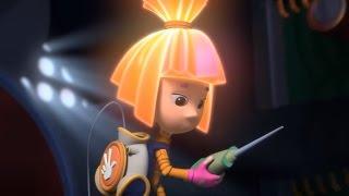 �������� ���� Lehrreicher Kinderfilm - Die Fixies - 5 Folgen in einem Video - Sammlung 7 ������