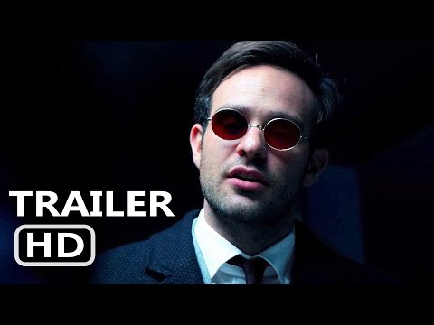 Thumbnail: THE DEFENDERS Official Trailer (2017) Marvel, Netflix TV Show HD
