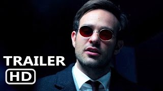 THE DEFENDERS Official Trailer (2017) Marvel, Netflix TV Show HD