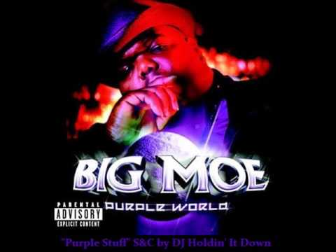 Big Moe - Purple Stuff (S&C) mp3