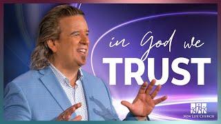 Sunday Service | Iฑ God We Trust | New Life Church Milton