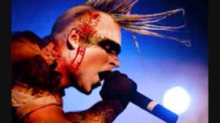 Combichrist All Pain Is Gone With Lyrics