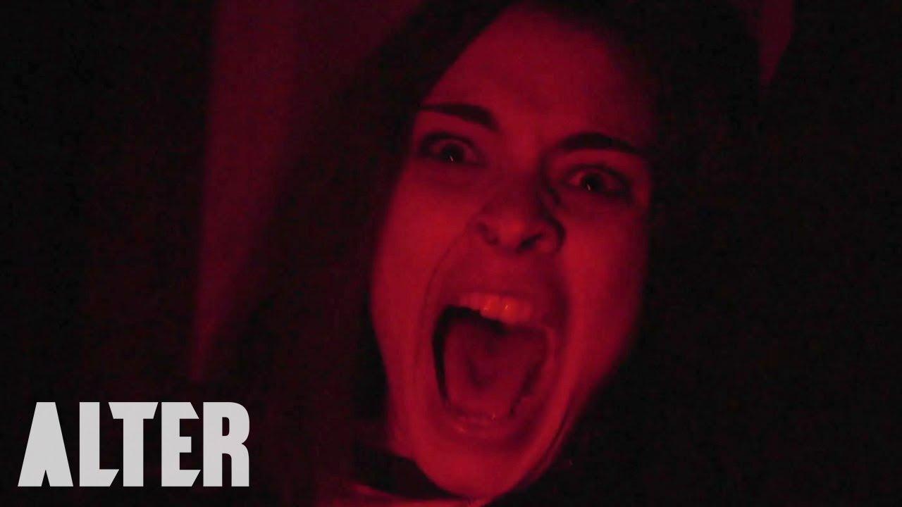 "Horror Short Film ""The Melody of Evil"" | ALTER"