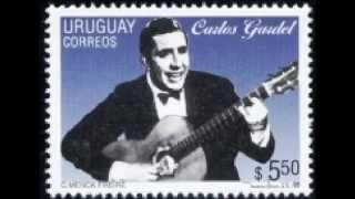CARLOS GARDEL -  ISLA DE FLORES -  TANGO