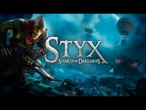 Styx - Shards of Darkness Part 16: Time for the Elfs togo to war (manipulation 2/2)