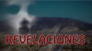REVELACIONES MORTALES / LEYENDAS DE MONTERREY
