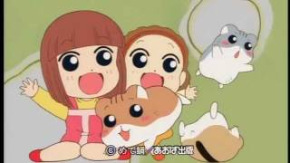 TV Animation 「Hamster Club」 Opening.