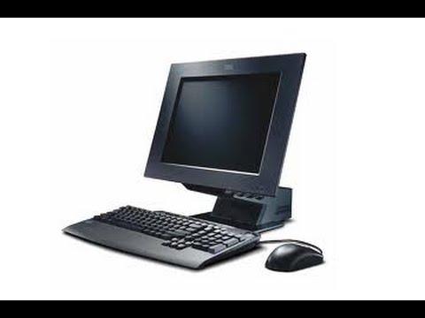 IBM NetVista 6274-18U All In One Pentium 4 PC