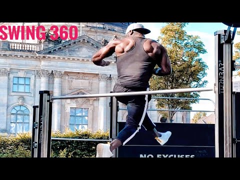 How to swing 360 tutorial Street Workout thumbnail
